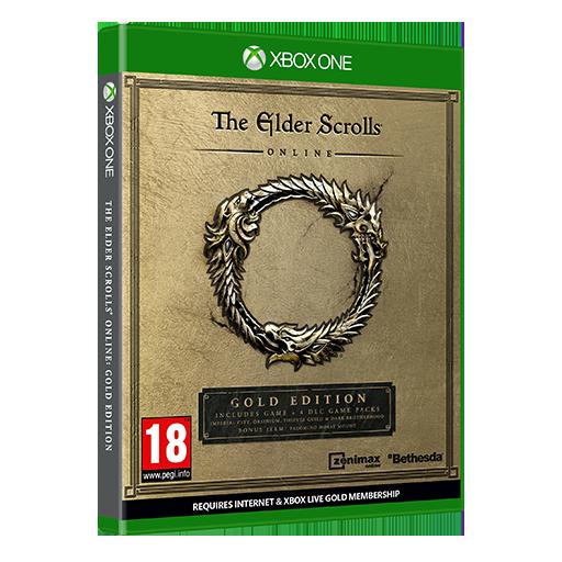 Buy Now Elder Scrolls Online
